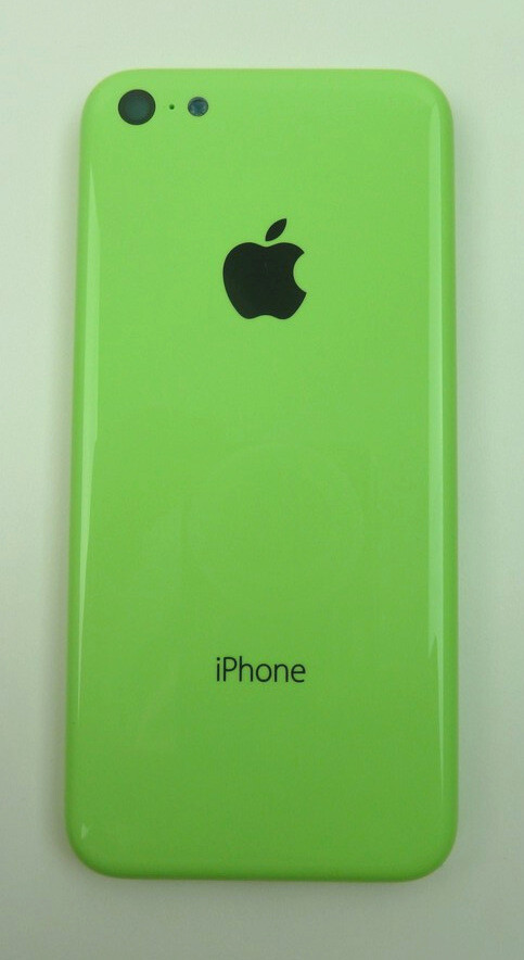 The plastic-made iPhone 5C is expected to come in several colors - iPhone 5C round-up: specs, design, price, release date