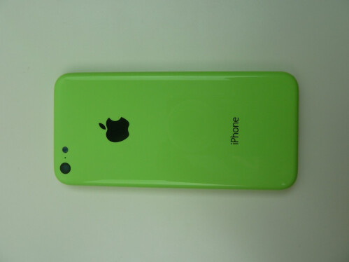iPhone 5C photos