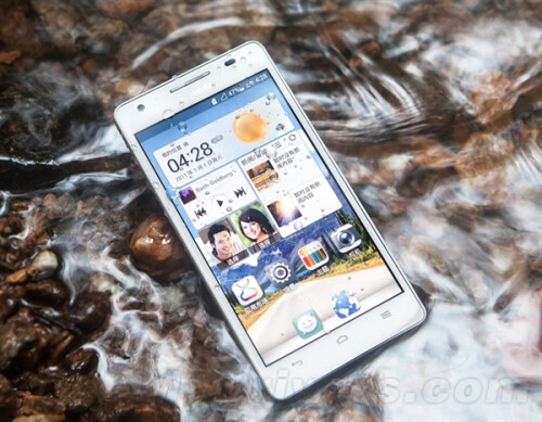 Huawei Honor 3 goes official