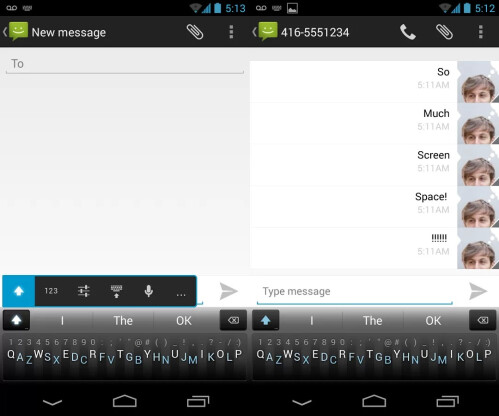 Minuum Keyboard - Android - $3.77