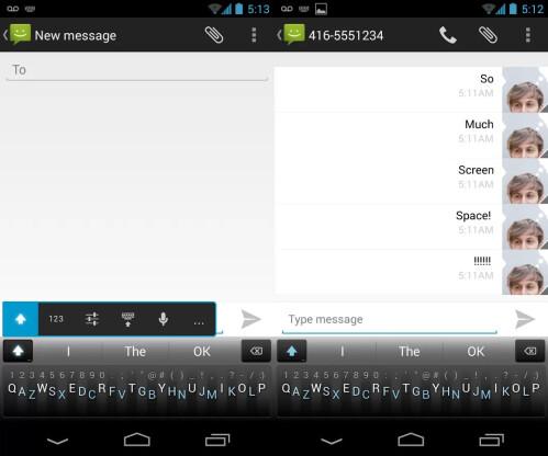 Minuum Keyboard - Android - $3.77