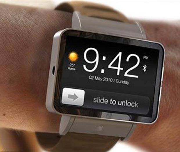 Smartwatches are coming, but here are 5 reasons NOT to buy just yet