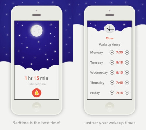 To Bed - iOS - $0.99