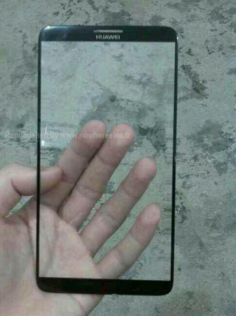 Huawei Ascend Mate 2?