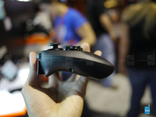 MOGA Pro Power Controller hands-on