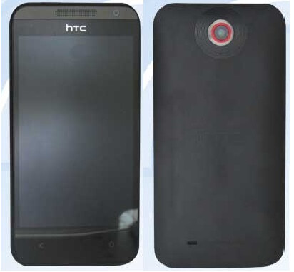 The HTC Zara mini is now the HTC Z3 - HTC Zara to be named the HTC Desire 601, mini version for now is the HTC Z3