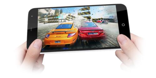 Meizu MX3 press photos and camera samples
