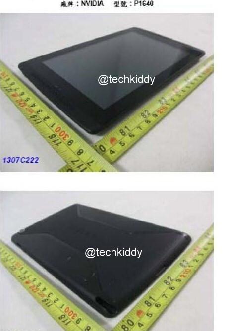 Les laptops et tablettes avec TEGRA 4 s'annoncent ! Tegra-Tab-P1640