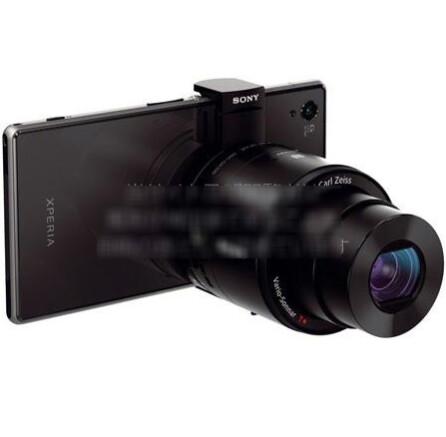 Sony Smart Shot interchangeble lens