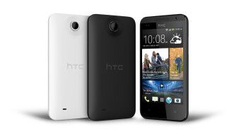 HTC Desire 300 goes official