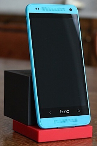 HTC BoomBass cube outed: a subwoofer for your phone's BoomSound speakers