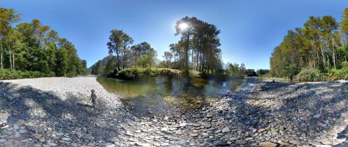 PhotoSphere taken with the Samsung Galaxy Note 3