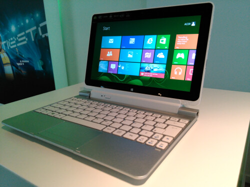 Acer Liquid S2 photo samples