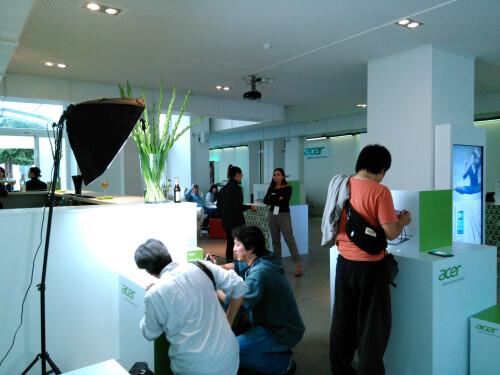 Acer Liquid S2 photo samples
