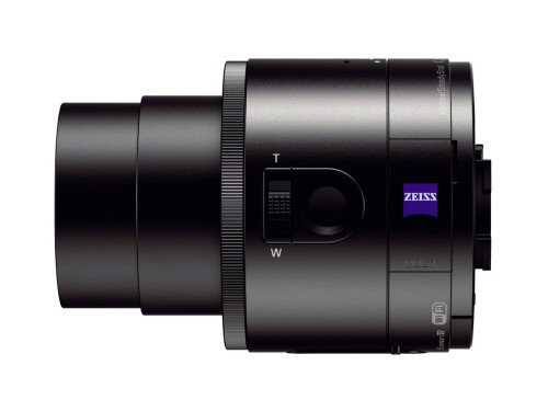 Official Sony Cyber-shot DSC-QX100 product images