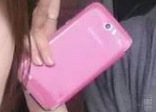 Is this a Samsung Galaxy Note 3 with dual LED flash?