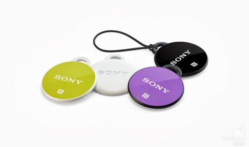 Sony SmartTags