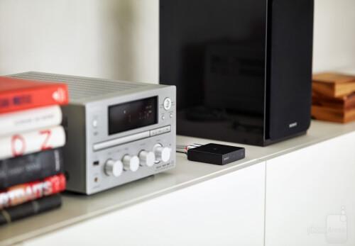 BM10 Bluetooth music receiver