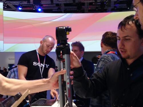 Sony Xperia Z1 photo samples