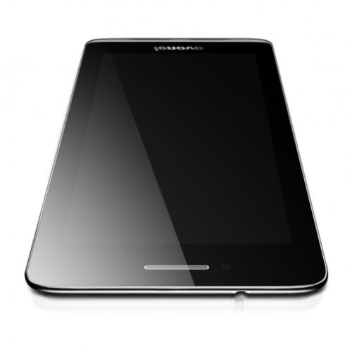 Lenovo announces 7-inch S5000 tablet