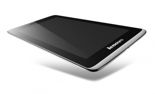 Lenovo announces 7-inch S5000 tablet