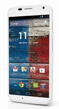 The Motorola Moto X launches tomorrow at Sprint - Motorola Moto X drops at Sprint on Friday, September 6th, priced at $199.99 on contract