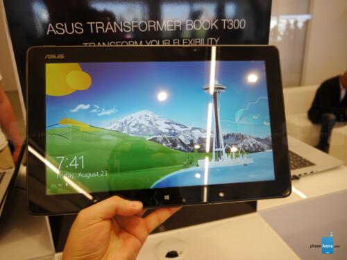 Asus Transformer Book T300