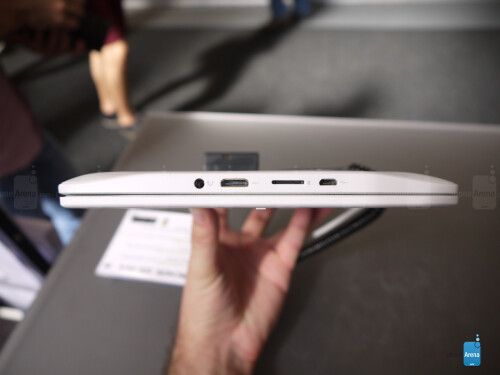 Archos 101 XS 2 photos