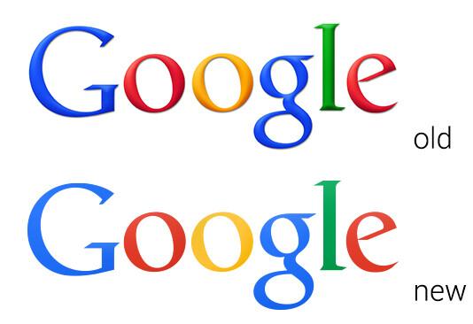 New Google logo found in Chrome beta APK