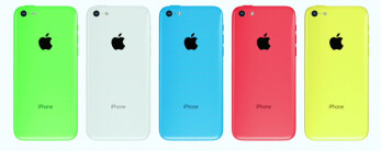 how big is an iphone 5c apple iphone 5c specs review 18426