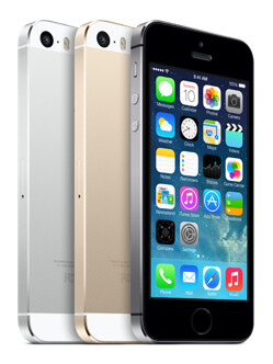 Apple iPhone 5S specs review