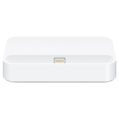 iPhone 5s/5c docking stations from Apple