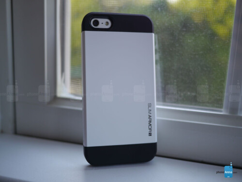 Spigen iPhone 5s Slim Armor S case