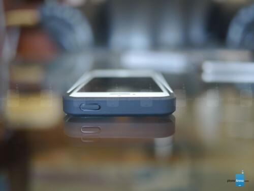 Spigen iPhone 5s Slim Armor S case
