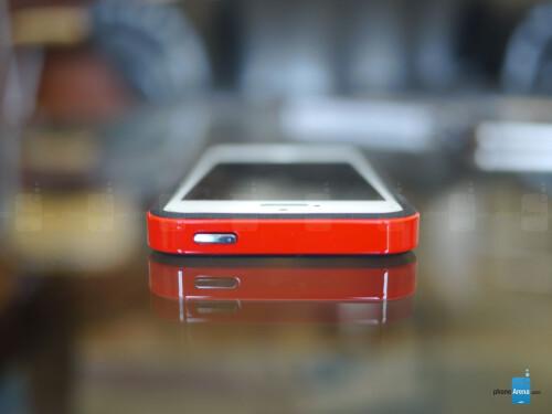 Spigen iPhone 5s Neo Hybrid case