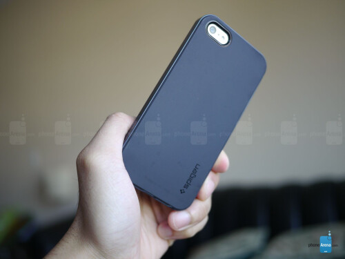 Spigen iPhone 5s Neo Hybrid case