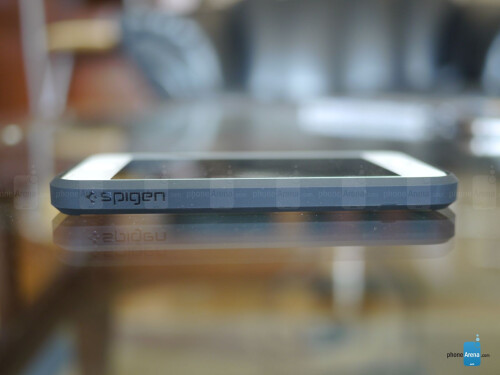 Spigen iPhone 5s Ultra Hybrid case