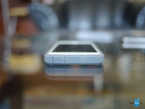Spigen iPhone 5s Ultra Hybrid case