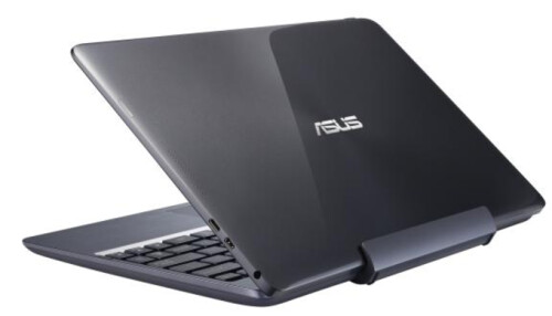 Asus announces the $349 Transformer Book T100 Windows 8.1 hybrid