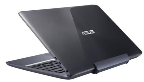 Asus announces the $349 Transformer Book T100 Windows 8.1 hybrid
