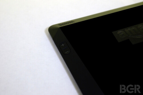 Amazon Kindle Fire HD 2 redesign shown off in new images