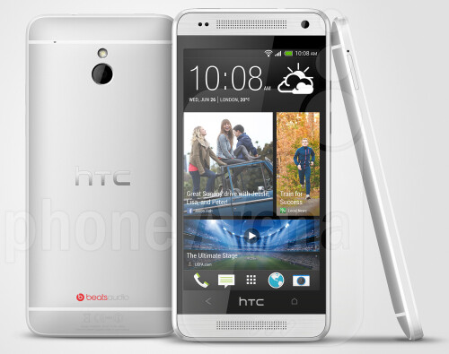 HTC One Mini ($499)