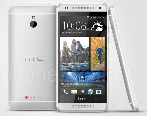 HTC One Mini ($499)