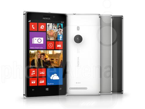 Nokia Lumia 925 ($480)