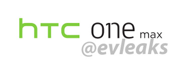 HTC One Max branding image leaks out: small print for a giant handset
