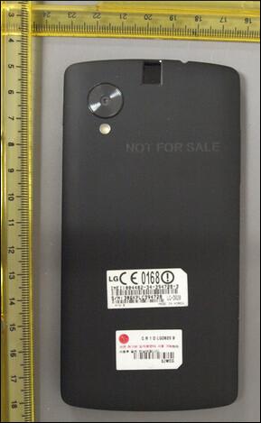 Nexus 5 - Nexus 5 to feature nano SIM card slot, Android 4.4 might mandate nano SIM for all phones (nope)