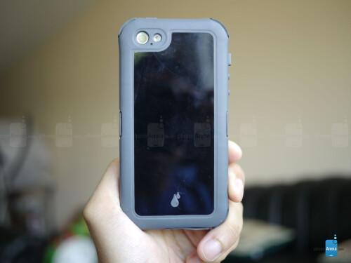 Ballistic Hydra iPhone 5 case review photos