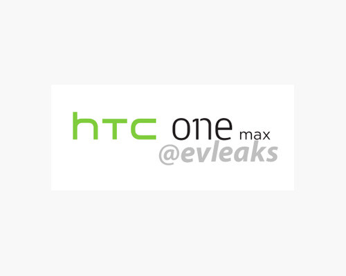 The name: HTC One Max