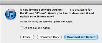 How to download and install the iOS 7 update to your iPhone, iPad or iPod touch