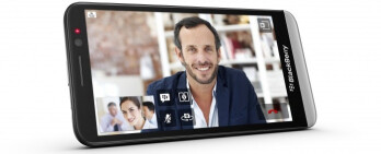 BlackBerry Z30 announced: 5'' 720p display, 2GB RAM and Snapdragon S4 Pro